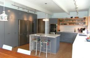2010 WRA Wisconsin Remodelers Gold Award - Kitchen